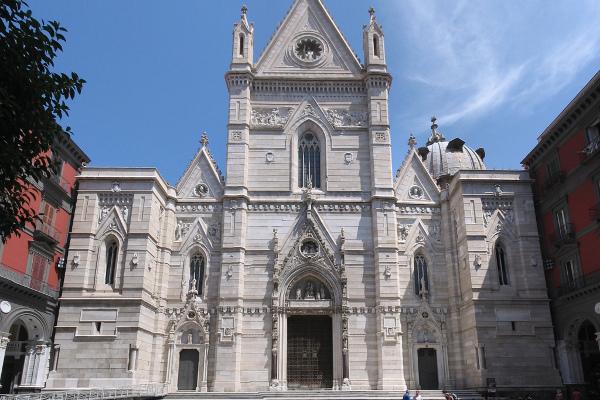 Cattedrale San Gennaro  - Napoli