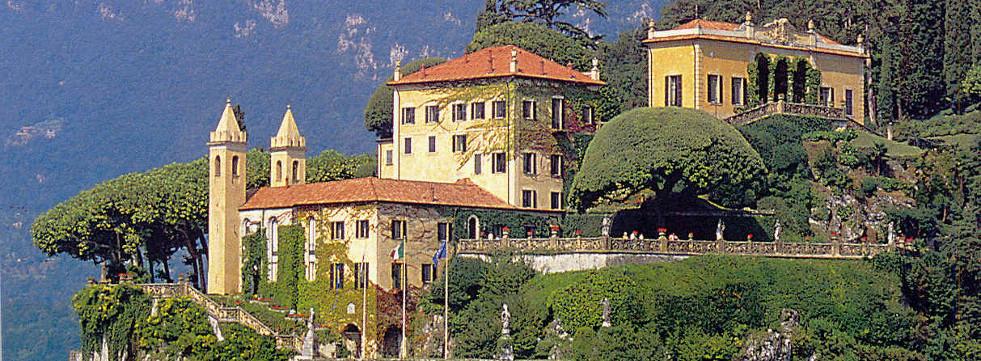 Супер-тур Ломбардия, Пьемонт, Лигурия