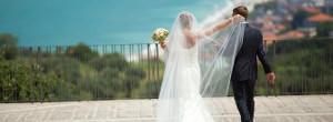 Свадьба на ривьере и бракосочетание в Италии